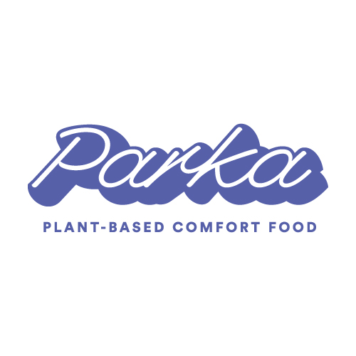 Parka Food Co logo